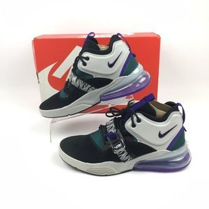 wholesale dealer 0f56f e8351 Nike Air Force 270 Carnivore Mens Shoes AH6772-005